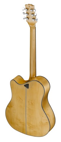 Guitare folks AMELIE Ghirotto luthier